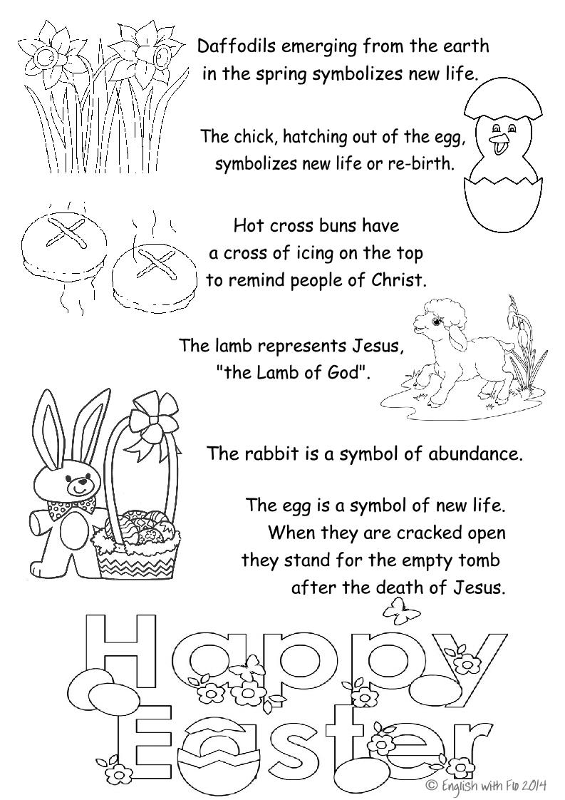 Immagini Di Simboli Pasquali Da Colorare сanzoni Di Natale